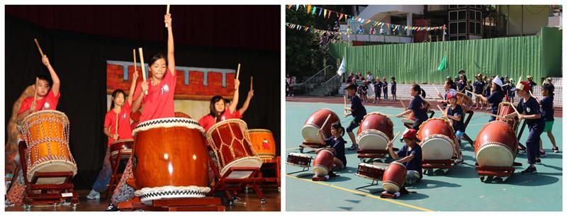 世界和平會圓夢服務社團─創造孩子們展演的舞台