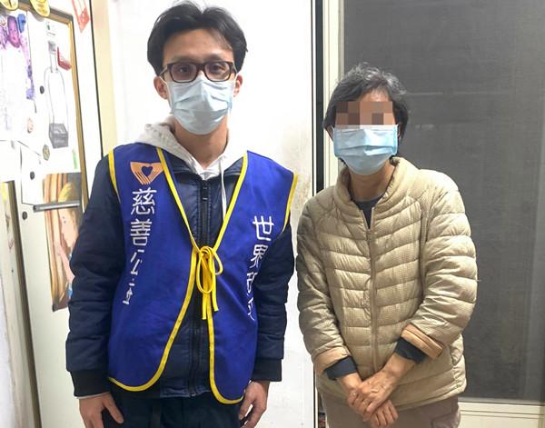 【急難救助】阿仁爸爸的救命手術