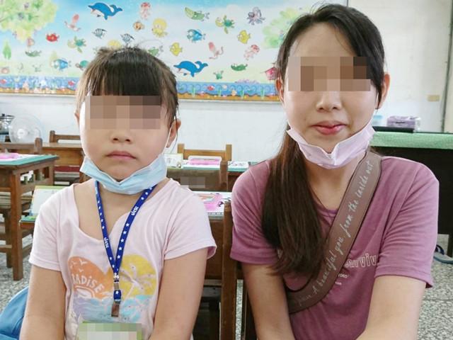 急難救助-因疫情波及工作卻不幸意外過世的萱萱媽媽